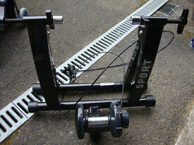 Exersize Cycle Stand