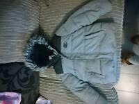 Boys coat
