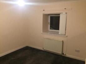 1 Bed Flat. Wilson Court, Hamilton.
