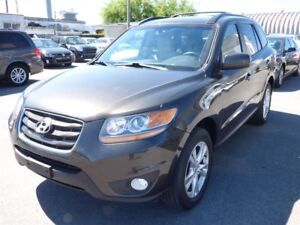 2011 Hyundai Santa Fe GLS 3.5 & ALLOY WHEELS & HEATED SEATS