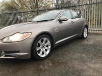 2008 Jaguar XF 2.7d v6 luxury swap px