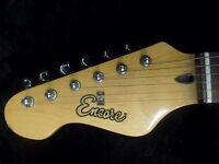 Left Hand - Encore Electric Guitar