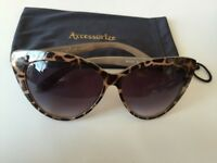 Designer BRANDED ACCESSORIZE!!! CATEYE Sunglasses - without a BIG PRICE TAG!!! ONLY £15!! BARGAIN!!!