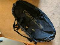 Animal holdall bag