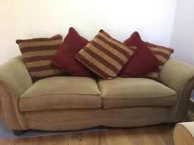 3 Seater Sofa For Sale Excellent Condition