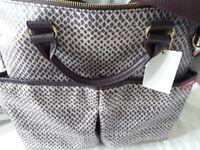 Skip Hop Change Bag (Brand New With Labels)