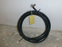 3 Core SWA Cable BASEC DEMES 2.5mm Armoured Cable - 5.2 metres