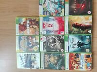 15 xbox games bundle