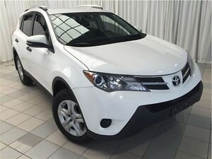2013 Toyota RAV4 LE Upgrade Package *AWD!*