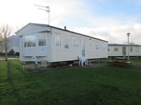 3 Bed caravan close to complex for rent / hire at Craig Tara Holiday park (6)
