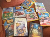 Kids dvd bundle