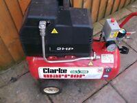 air compressor at a good price
