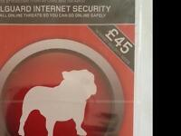 Internet Sercurity (Bullguard)