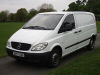 Mercedes-Benz Vito GREAT VALUE