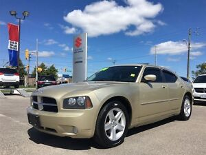 2010 Dodge Charger SXT ~Nav ~Heated Leather ~P/Sunroof
