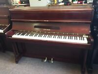 Cramer Upright Piano | Playing Well | Tuned| Case in great condition | Free Delivery!