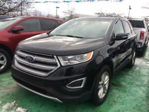 2016 Ford Edge SEL,SUNROOF,LEATHER,NAVIGATION