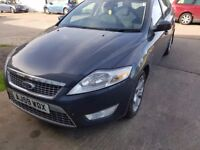 FORD MONDEO TITANIUM VERY GOOD CONDITION