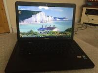 Laptop (Compaq presario cq57)