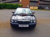 Excellent condition Jaguar X Type