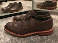 Men's Barbour Brogues UK 8