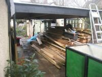 CARPORT/WORKSHOP