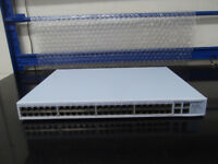 3Com SWITCH 3250 HIGH PERFORMANCE AT BARGAIN PRICE JUST GBP 35