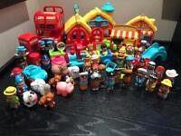 Happyland / Happy Land Collection