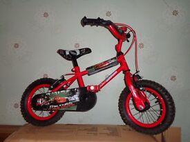"Apollo Kids Bike 14"""