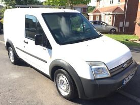 2008 CONNECT *NO VAT* *ONE OWNER* *FULL SERVICE HISTORY *REDUCED BY £1000 *RETIREMENT SALE
