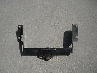 trailer hitch for 2012 Subaru Imprezza-4door-may fit others