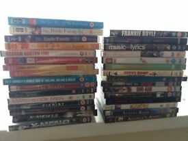 31 DVDs for Sale