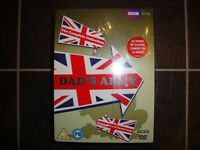 Dads Army The Complete Series 1-9 Brand New/Sealed