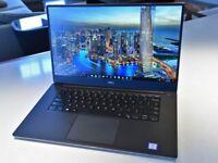 Dell XPS 15 9550 - i7 6700HQ - 8GB DDR4 - 256GB SSD