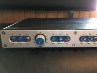 Buzz Audio MA2.2 2 Channel preamp