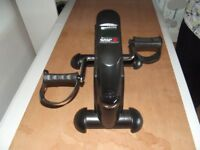 pedal exerciser