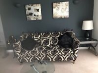 3+2+1 sofa suite beautiful condition good quality hardly used £750 Ono