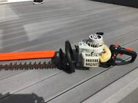 Echo HCR-1500SI hedge trimmer
