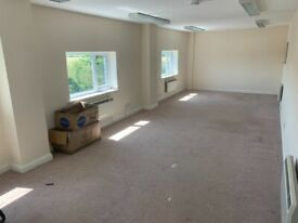 Large Office To Let in the heart of Aylesbury & Aston Clinton - A41
