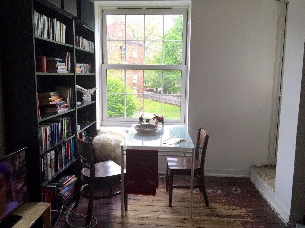 Double Room in Hackney available immediately