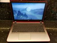 BRAND NEW CONDITION HP LAPTOP RRP £500+ must go today no offers
