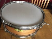 Snare drum (New Era) Good sound. Used £15