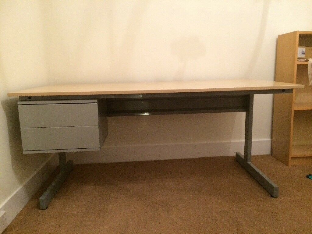 Ikea jerker desk in aberdeen gumtree