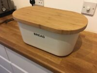 Bread Bin - Zeller