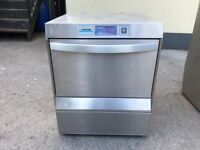 Winterhalter Dishwasher/Glass Washer S800