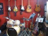 Kingston Music Lessons - Free Consultations Available