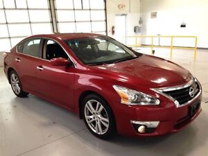 2013 Nissan Altima SV| NAVIGATION| BACKUP CAM| SUNROOF| 37,425KM Cambridge Kitchener Area image 8