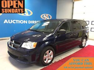 2014 Dodge Grand Caravan SE, 7 PASSENGER, ALLOYS, BLUETOOTH!