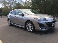 Mazda 3 2.2d Sport 2010 PX/Swap(not golf,astra,audi a3,a4,bmw 3 series)