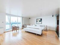 2 BED, CANARY WHARF, DOCKLANDS, SOUTH QUAY, CROSSHARBOUR DLR, RIVER VIEW, E14